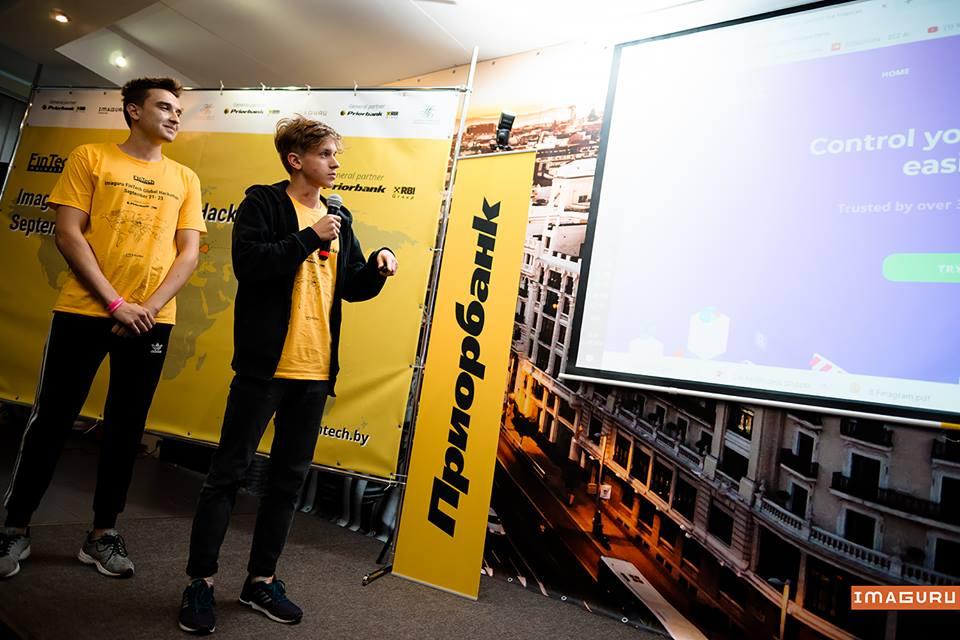 FinTech Global Hackathon: The most promising ideas from Belarus