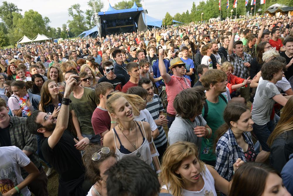 Croatian summer: Secret spots and colorful festivals