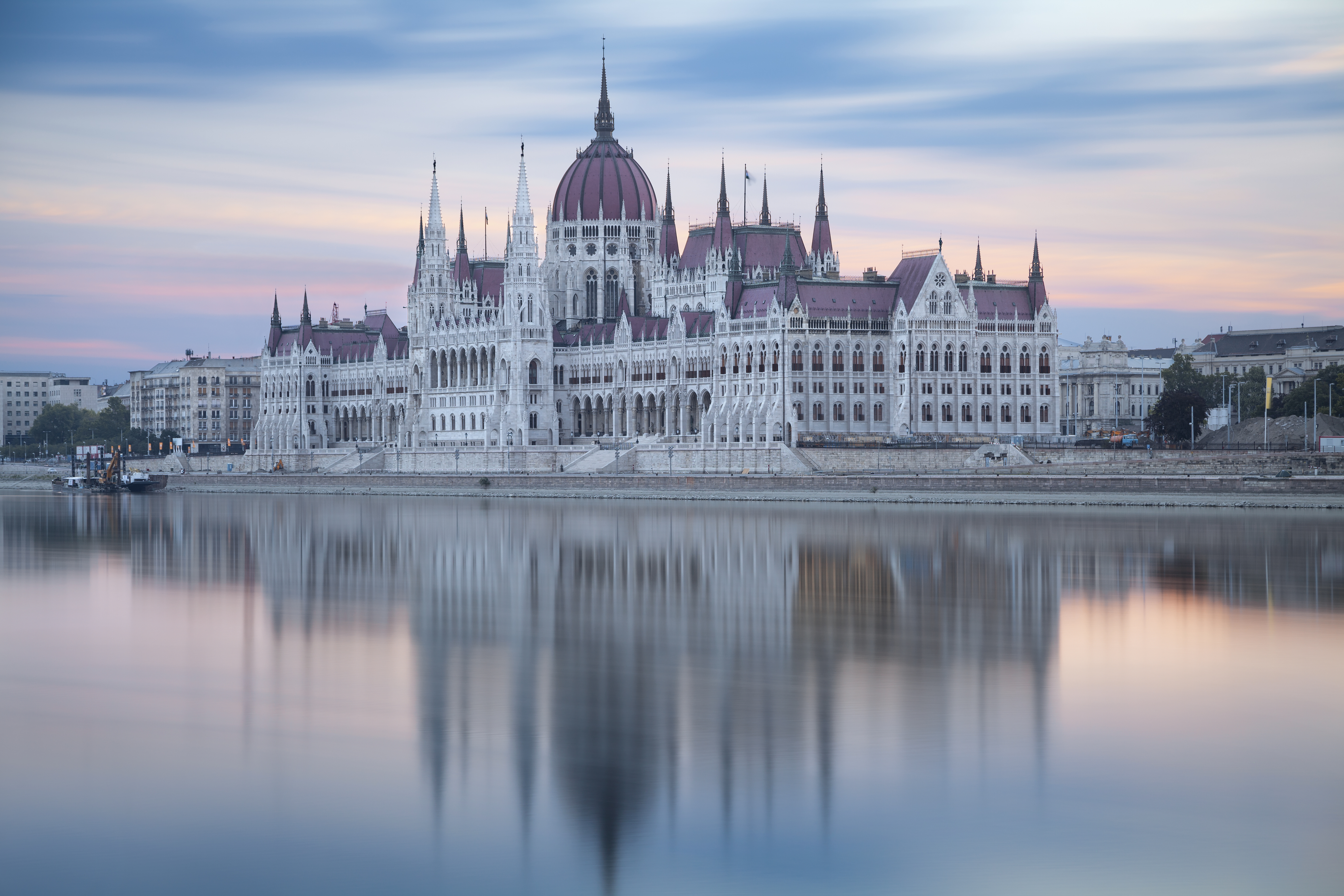 Getting started with the Hungarian business culture