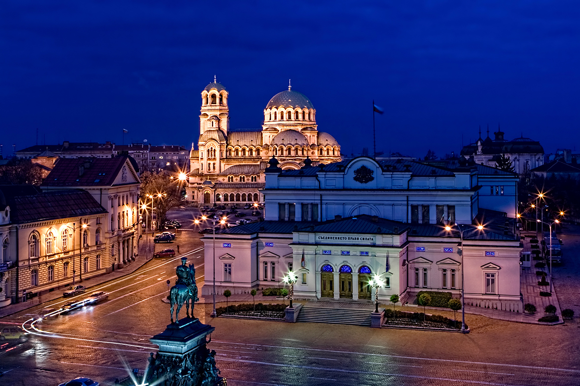 How to impress your business partner in Bulgaria
