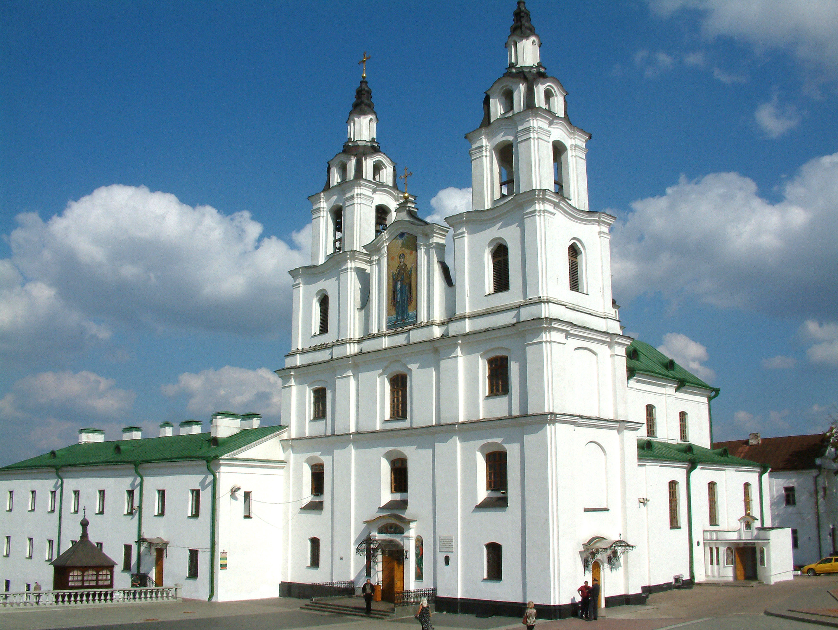 Spotlight on Belarus: Underlying economic challenges to resurface rather sooner than later