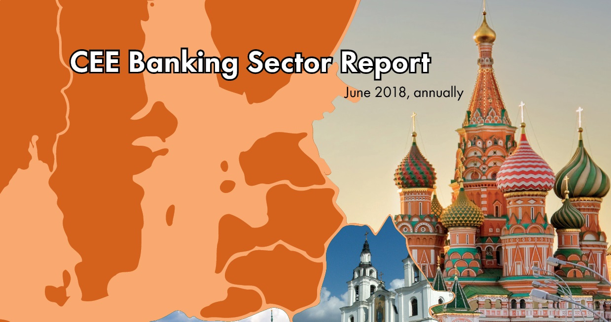 CEE Banking Sector Report: Upside materializes, upbeat 2018 outlook