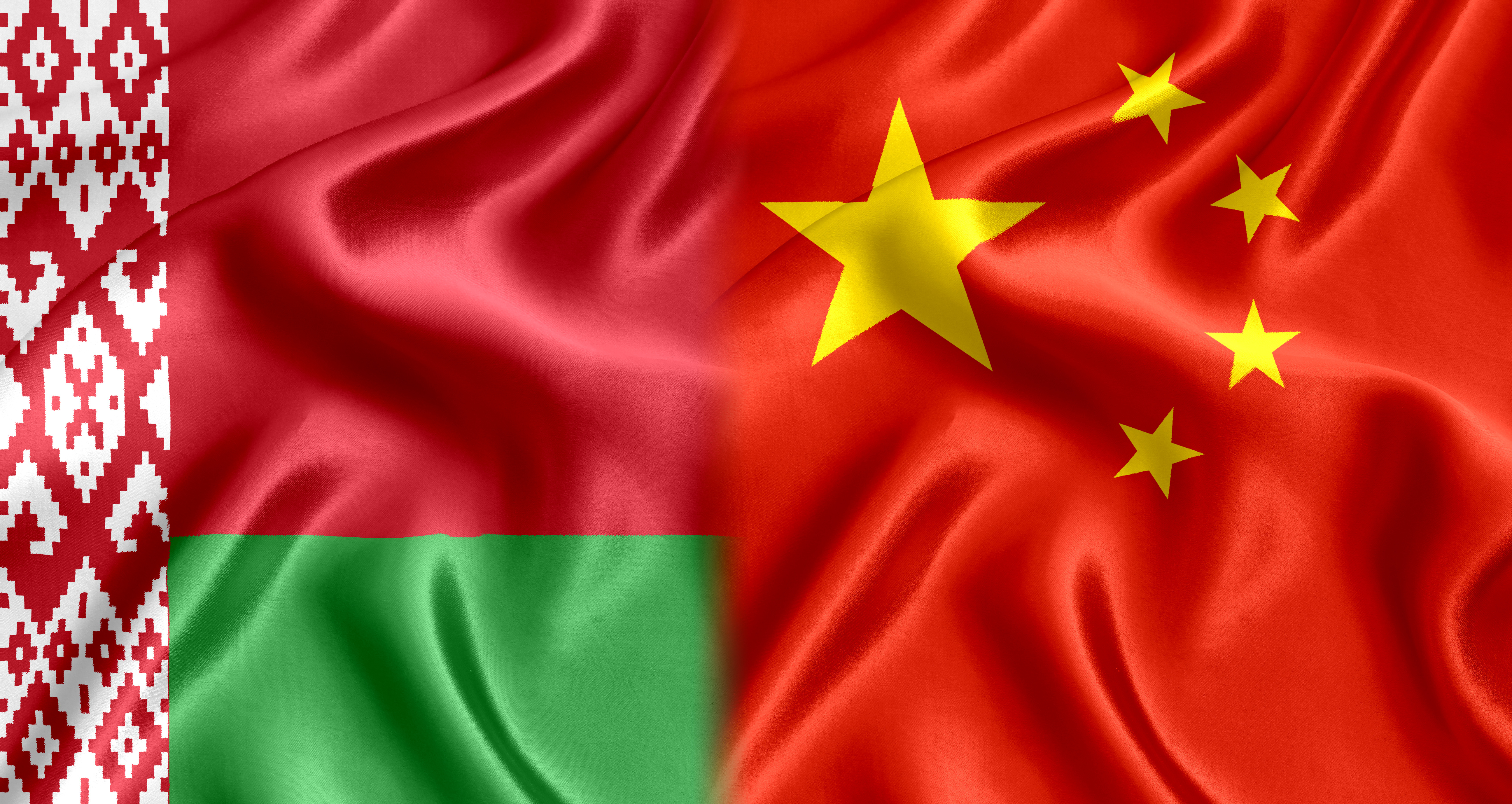 Belarus and China: Economic connectivity at its best