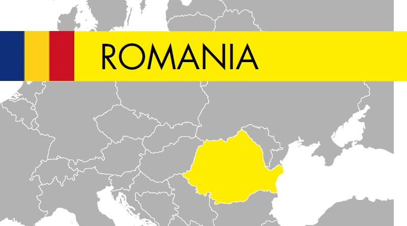 Economic and cultural facts about Romania at a glance