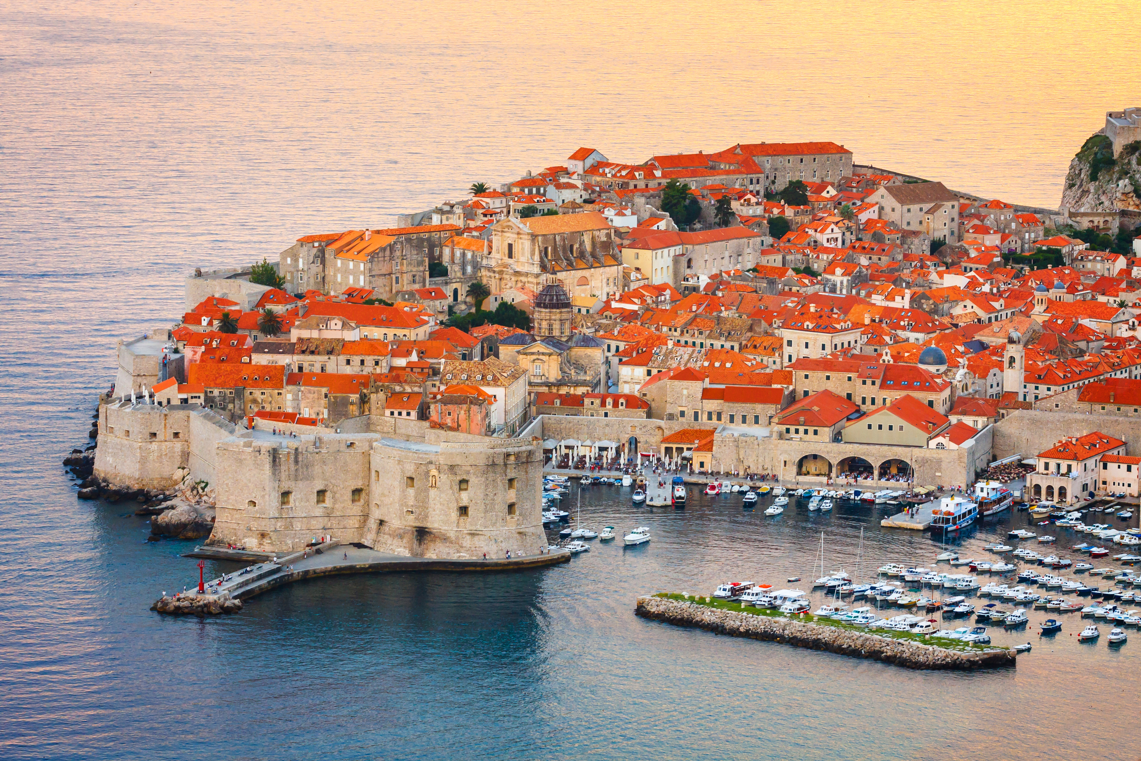Digital Croatia? Depends on where you look!