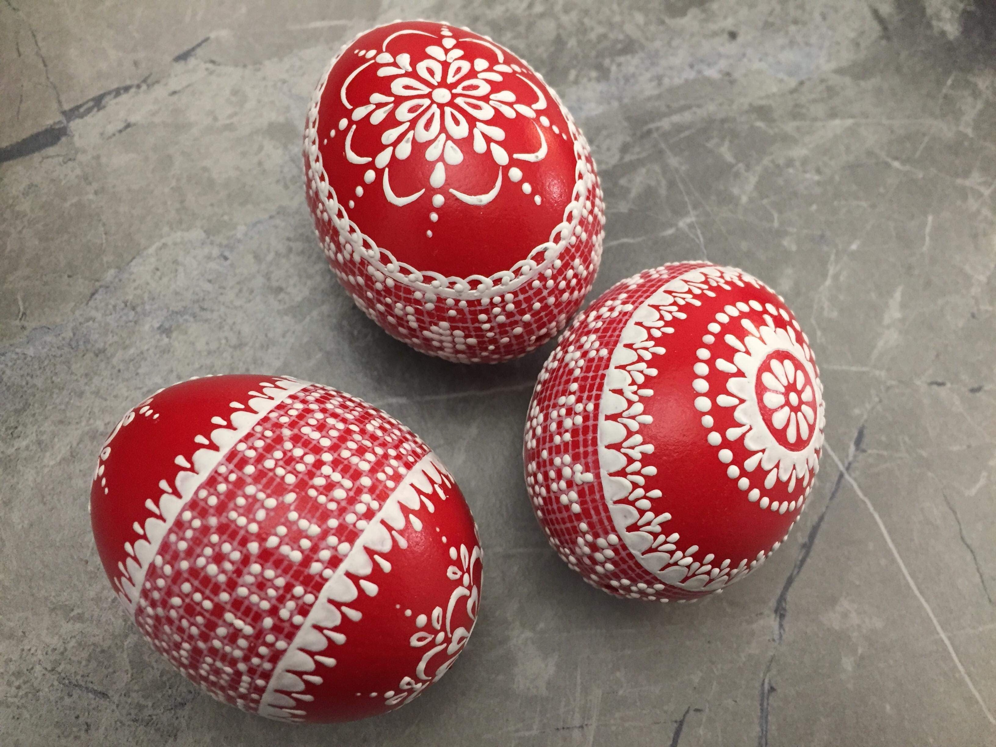Try traditional Eastern Slovak recipes this Easter