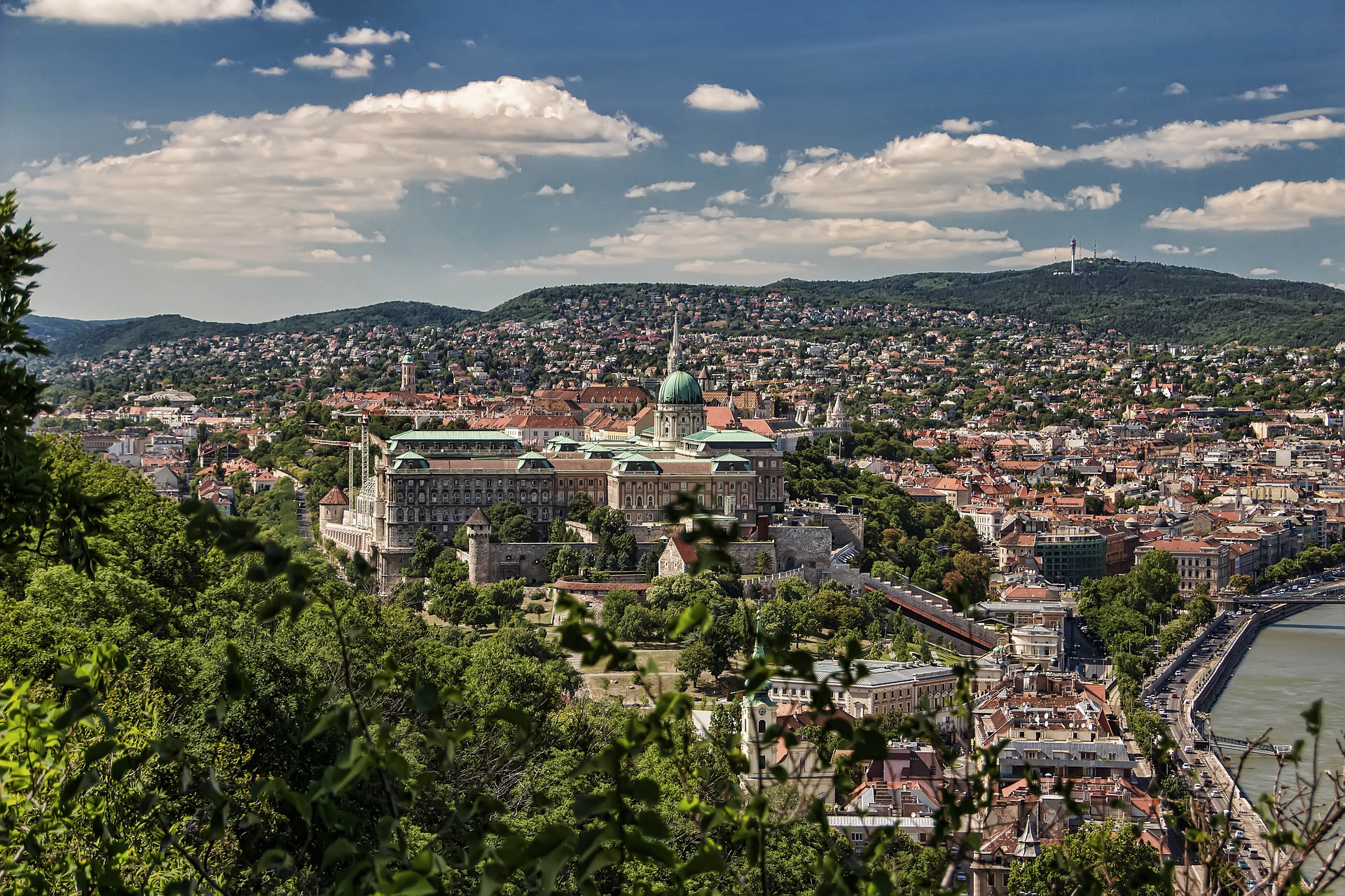 Hungarian residential real estate market: Upward trend likely to continue – but at a more sustainable pace?