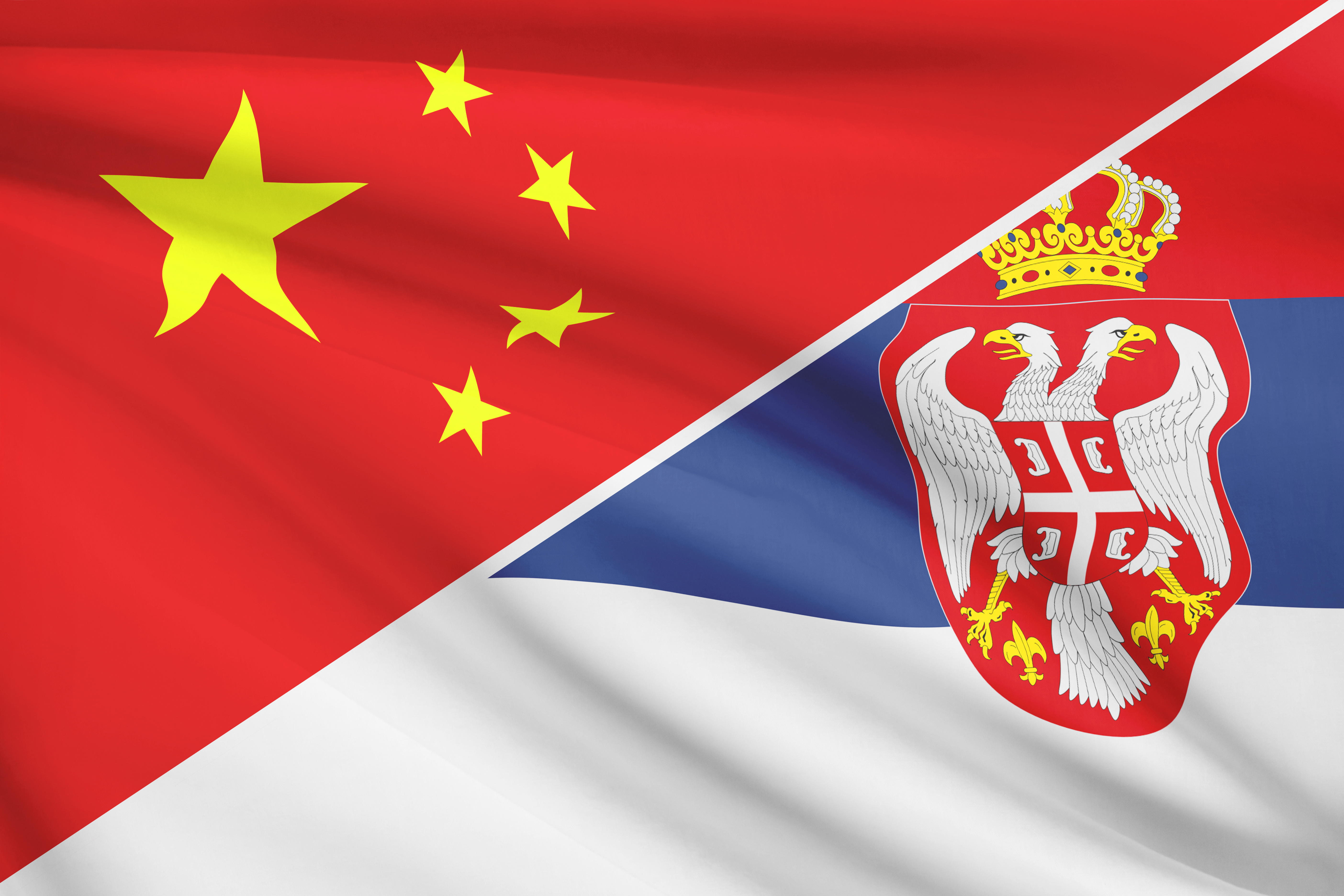 Serbia's increasing importance for China's BRI