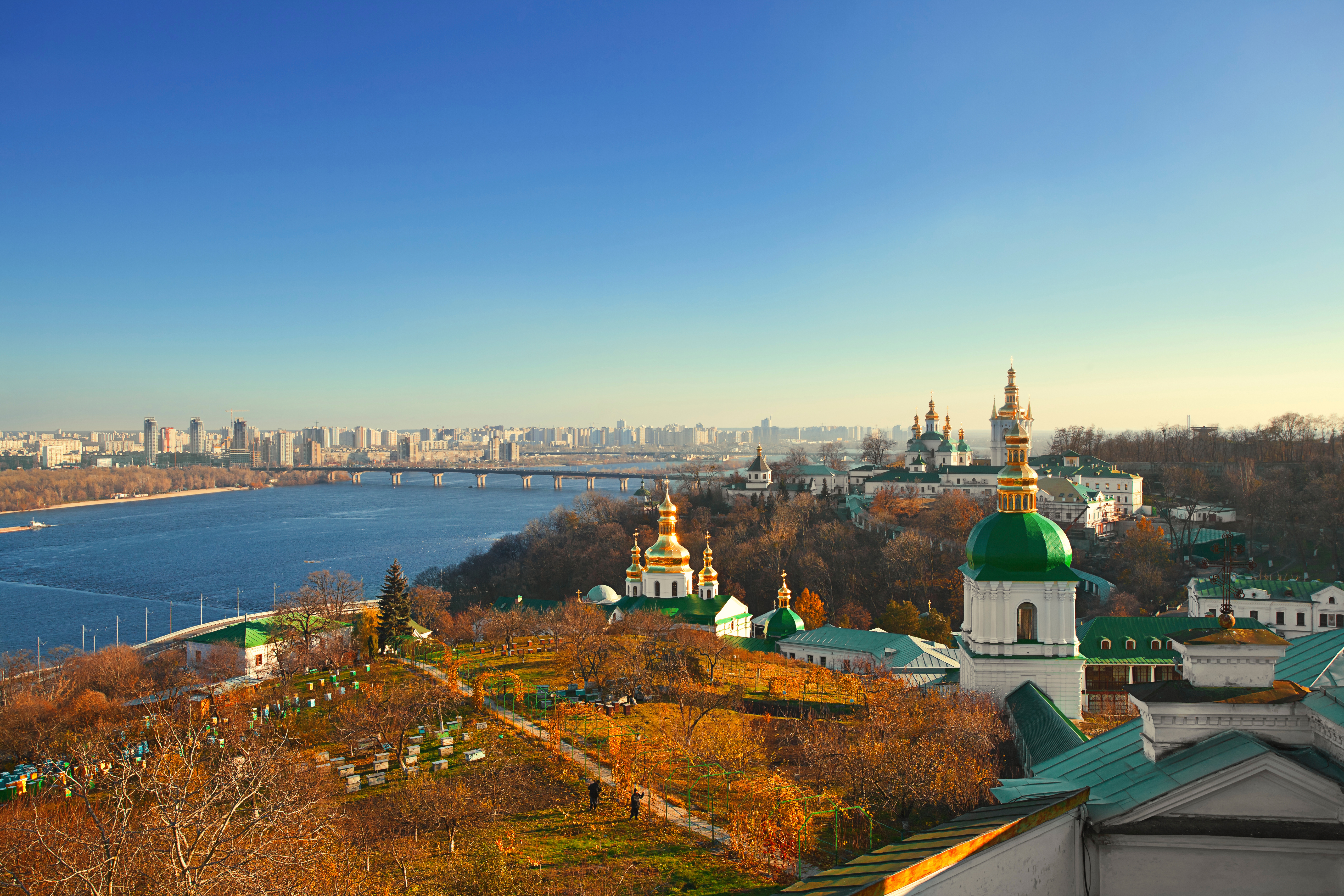 Ukraine: Recovery and market opening attract foreign investors
