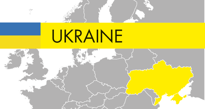 Economic and cultural facts about Ukraine at a glance