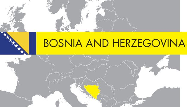 Economic and cultural facts about Bosnia and Herzegovina at a glance