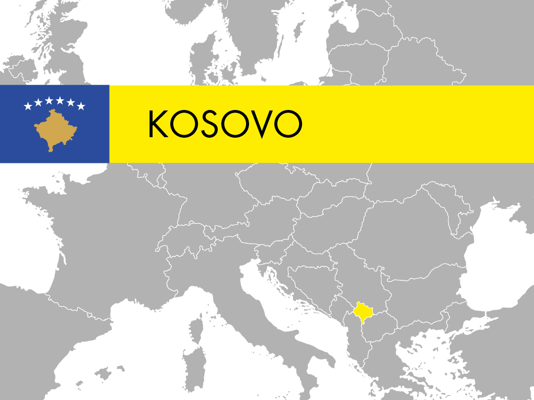 Economic and cultural facts about Kosovo at a glance