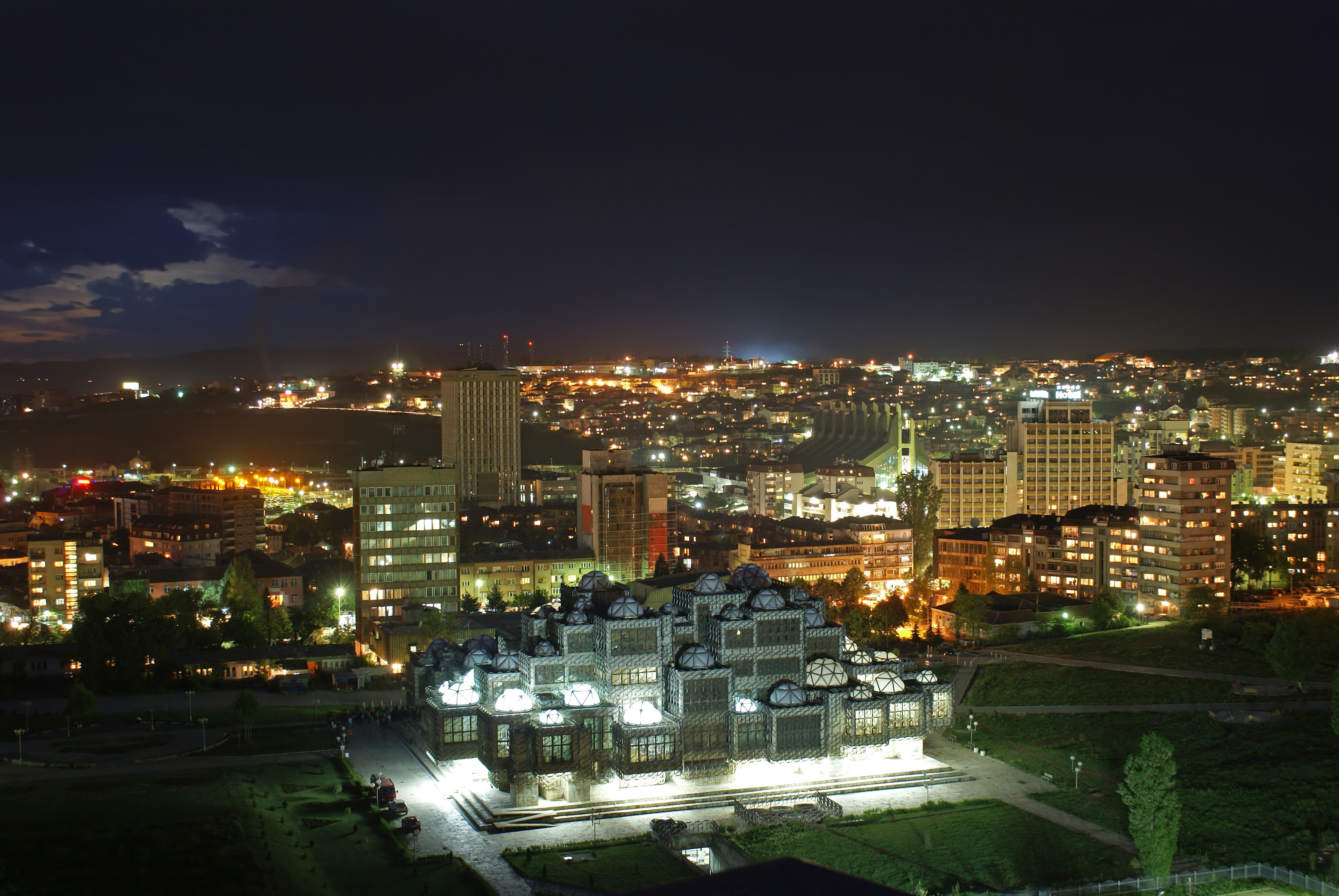 Kosovo: Solid growth despite a 'trade war' unwelcome in Brussels