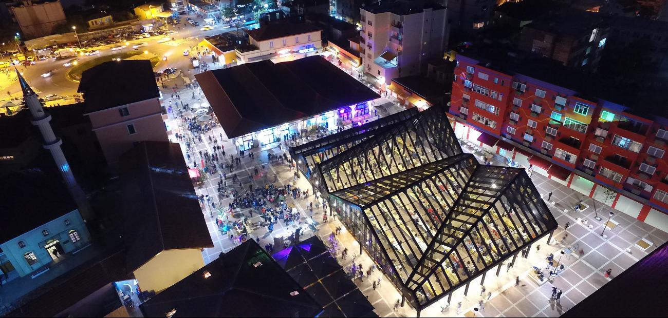 The Albanian fintech scene in the spotlight