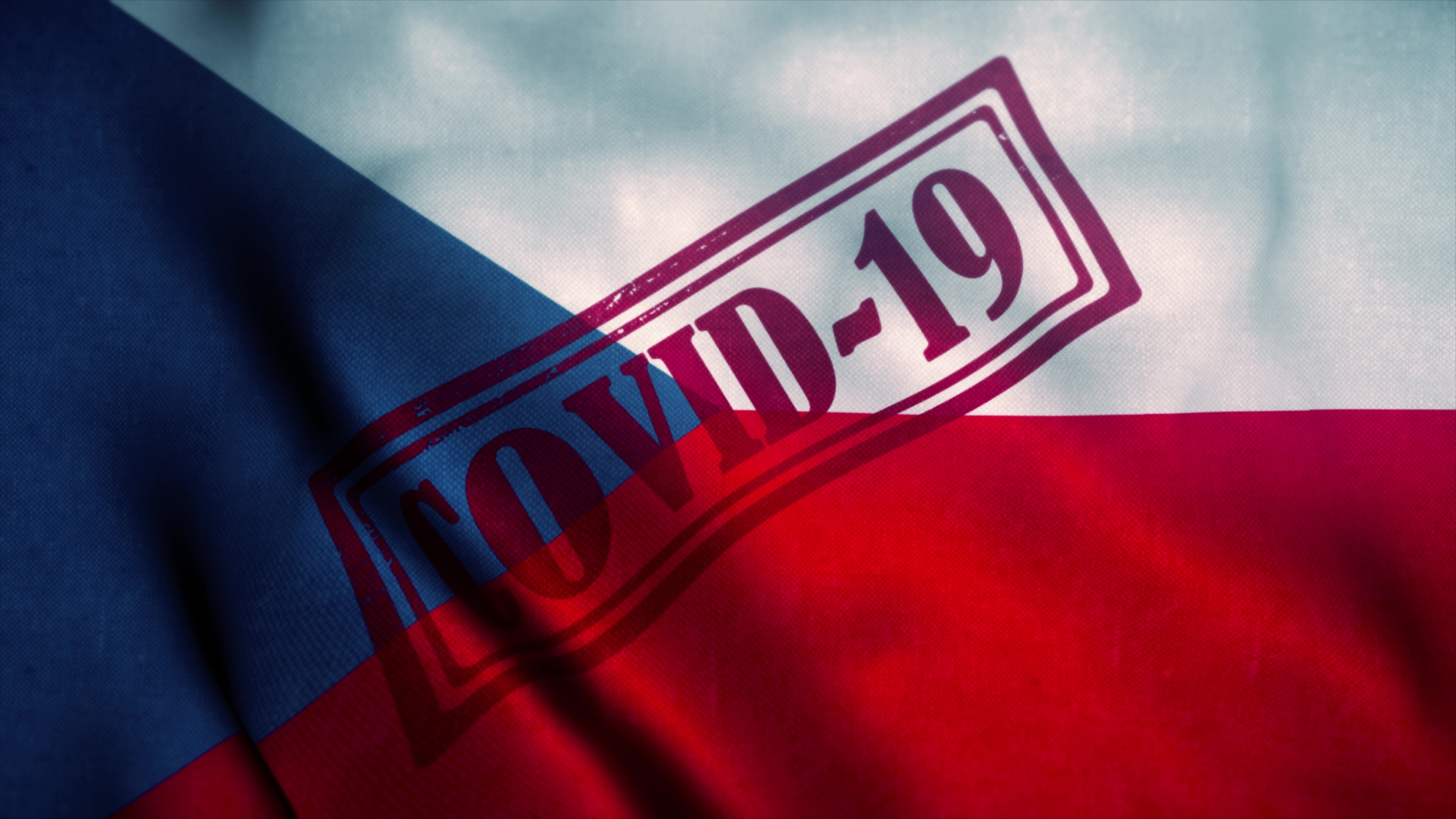 COVID-19 in Czech Republic: State of emergency and economic prospects