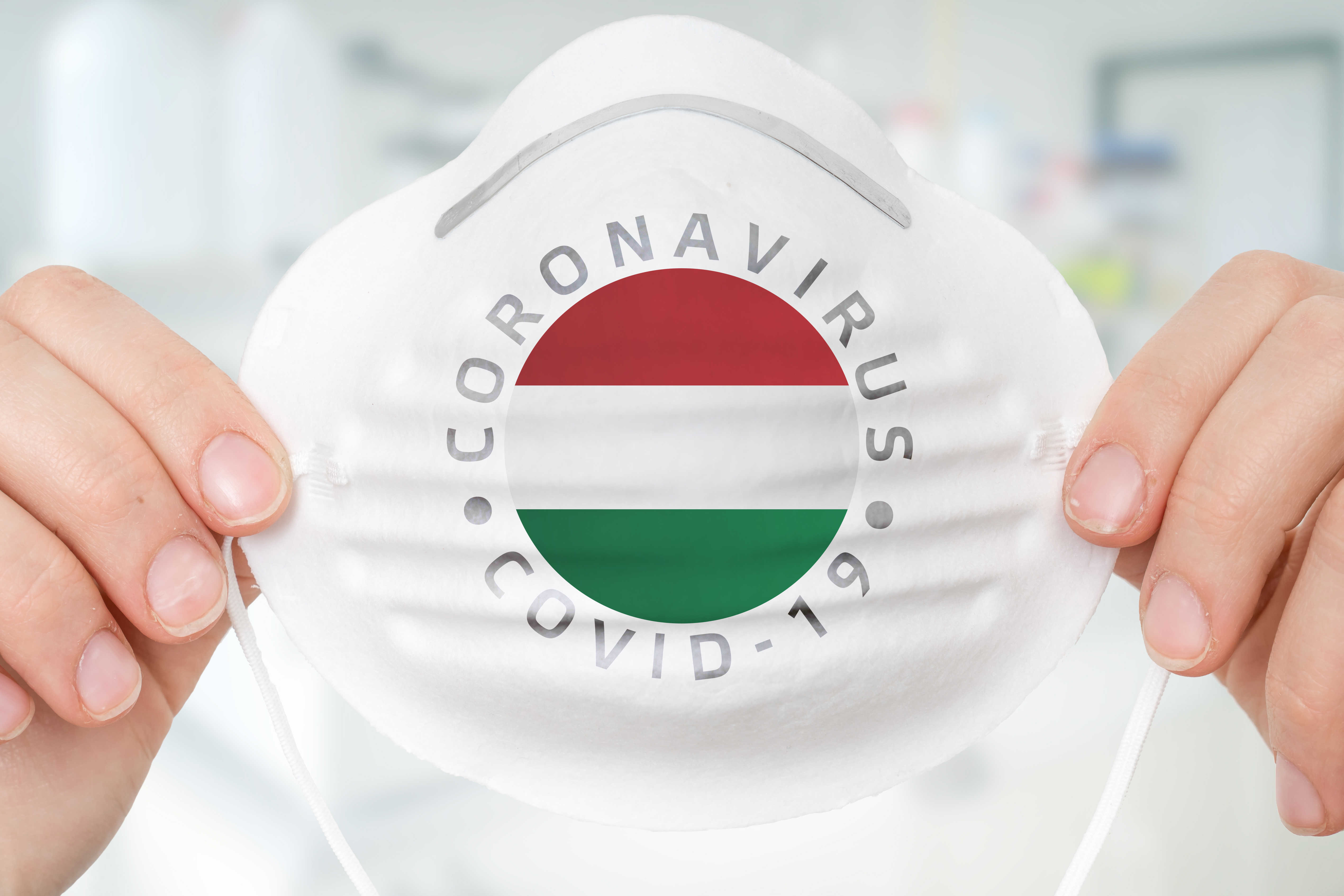 COVID-19 in Hungary: Still flat curve – higher taxes and rates even now