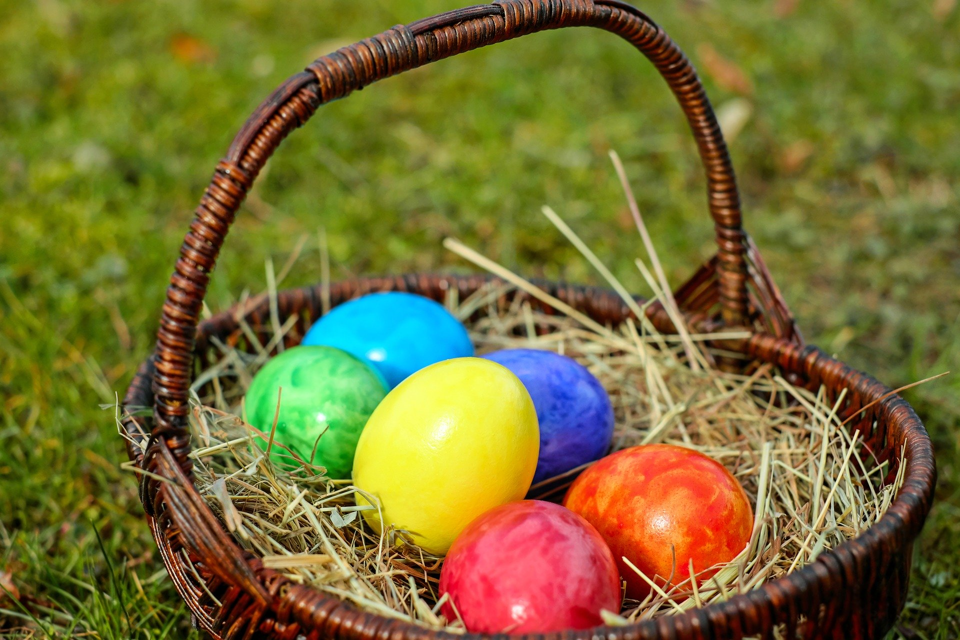 Ten surprising CEE Easter traditions