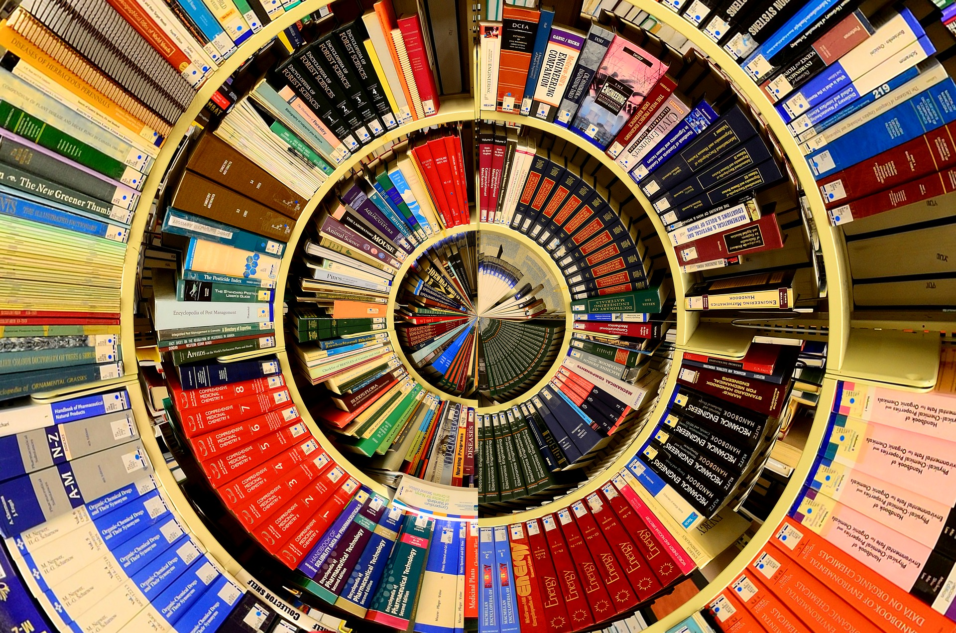 Best reads on cyber and information security