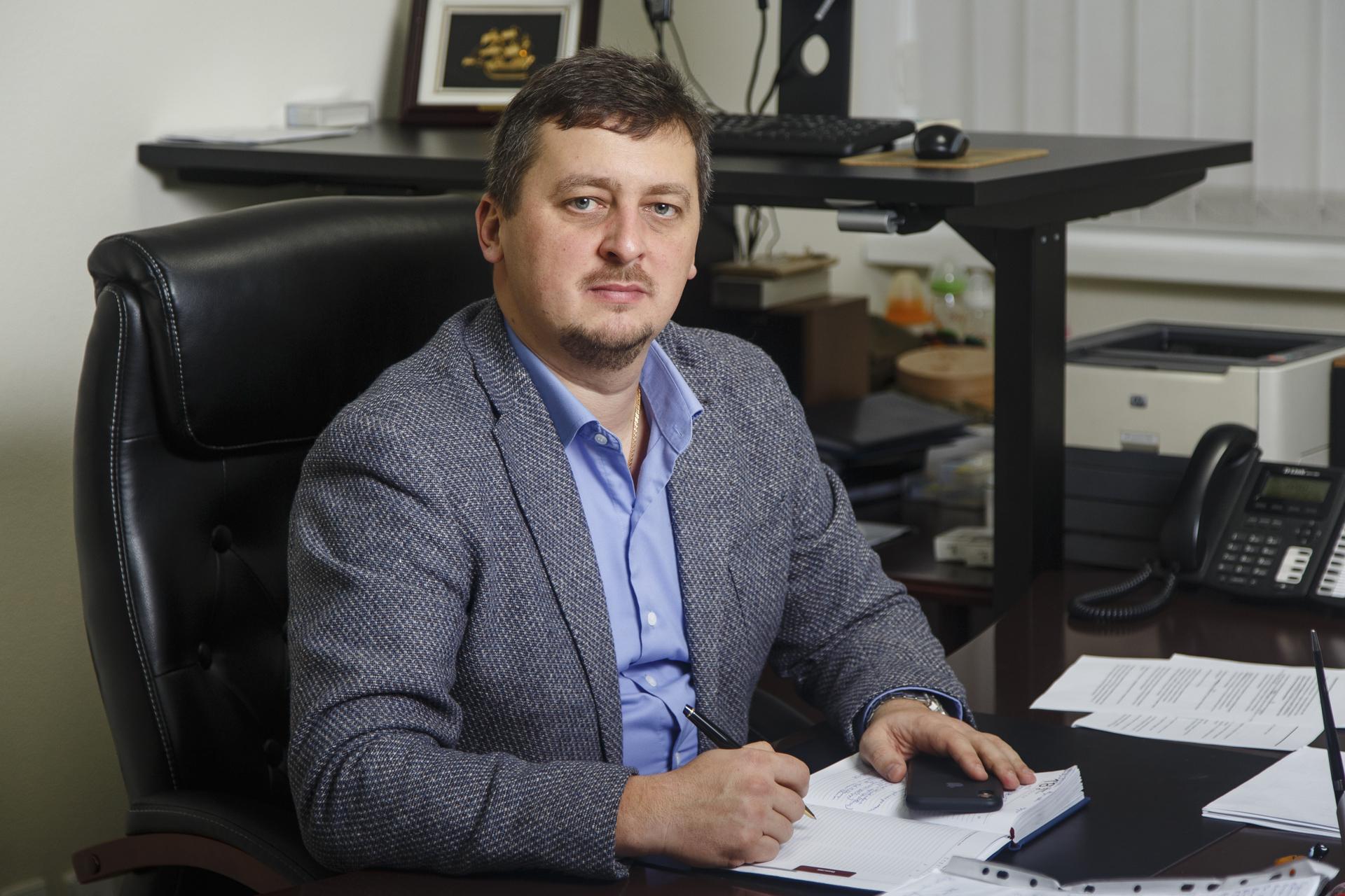 Corona crisis: Adapting business to the new challenges – a case study with Ukrainian manufacturer Kievguma