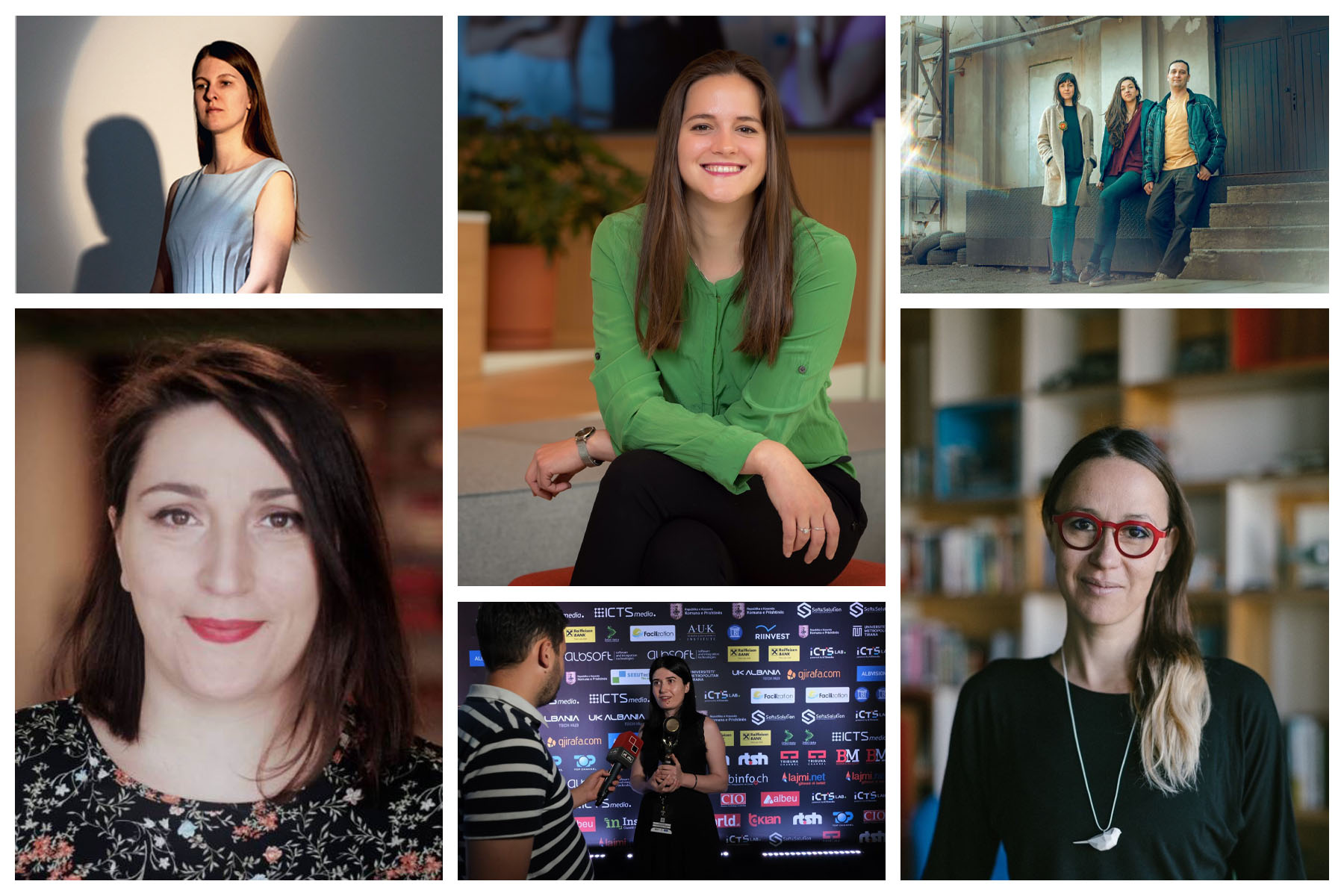 7 innovative women from Central and Eastern Europe you should know