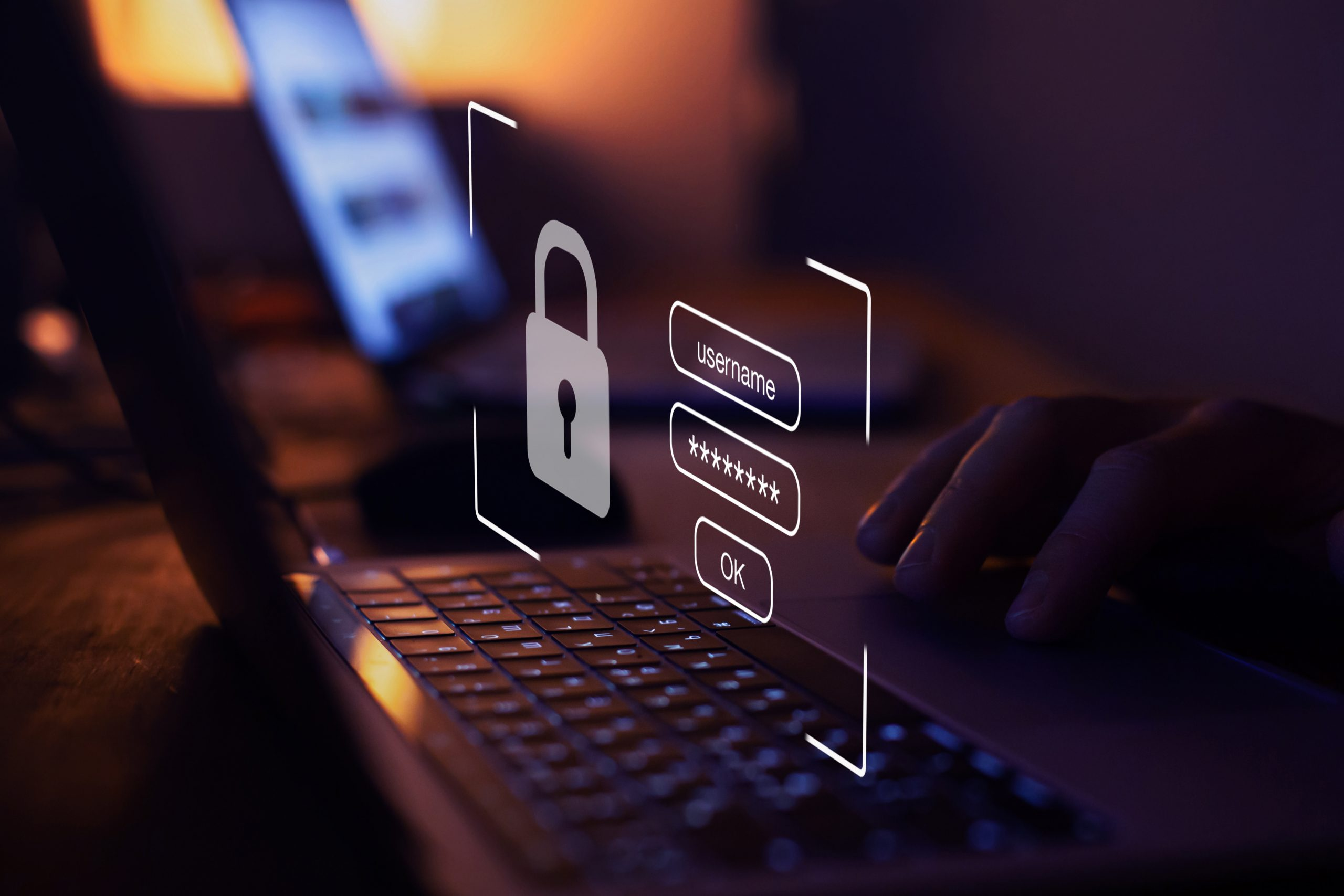 Cyber Security: Threats almost any company faces after 1 year of home office
