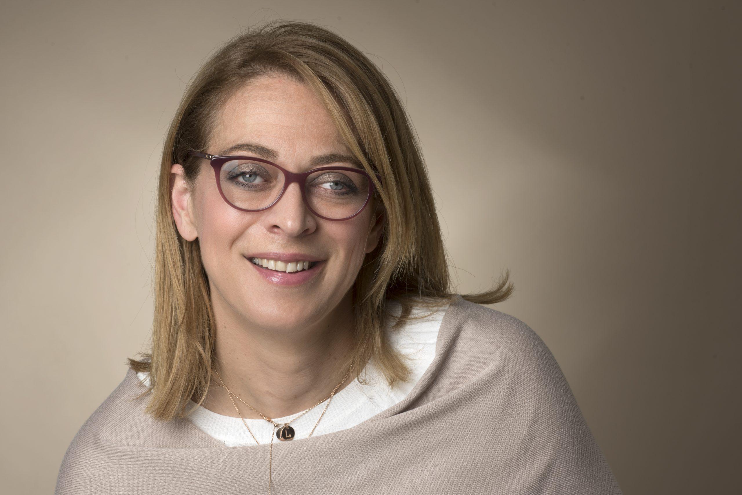 Liana Keseric, CEO Raiffeisenbank in Croatia