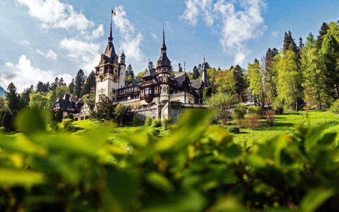 "Romania as a perspective future ""green"" CEE key market"