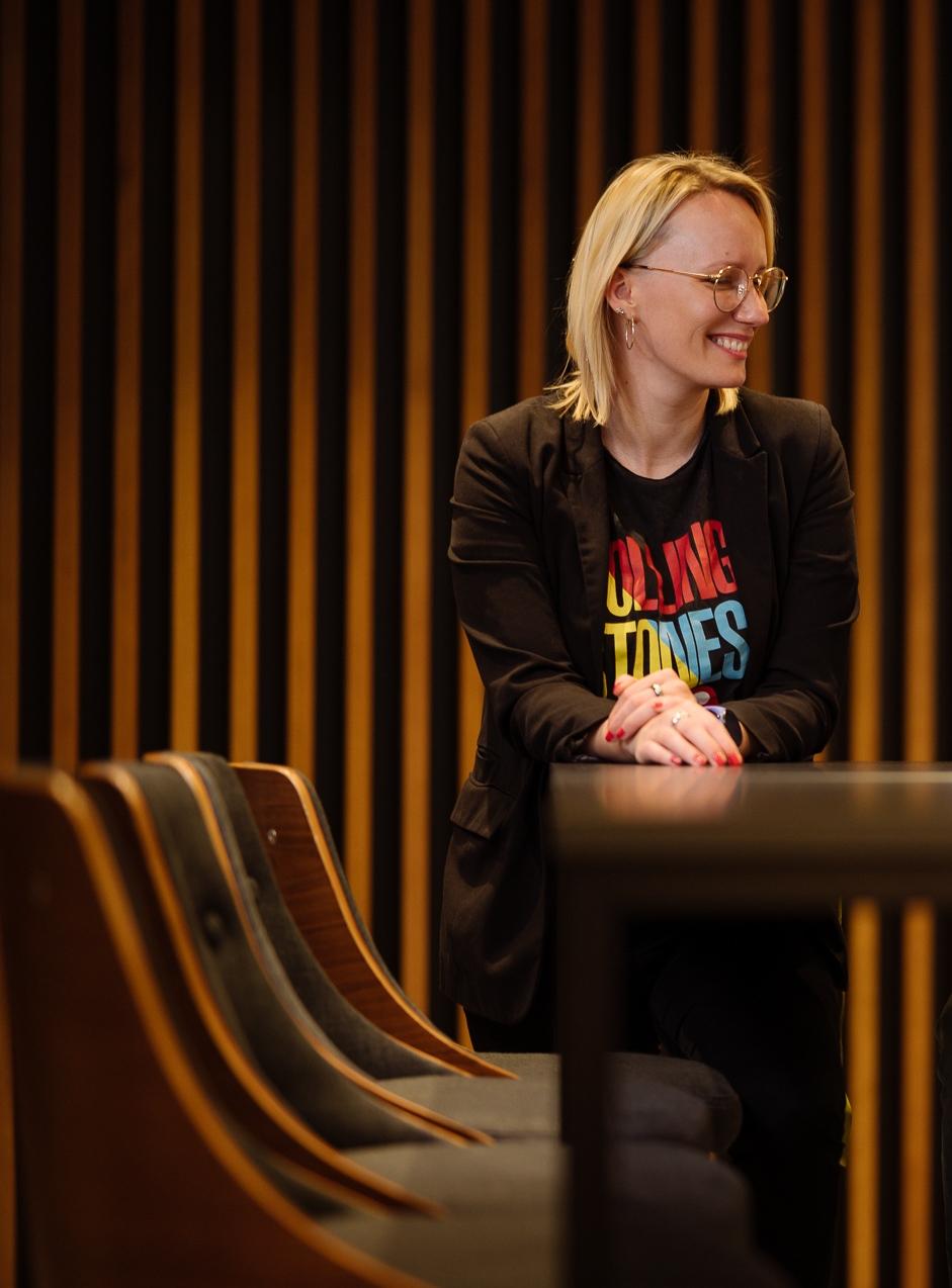Kristina Samardžić