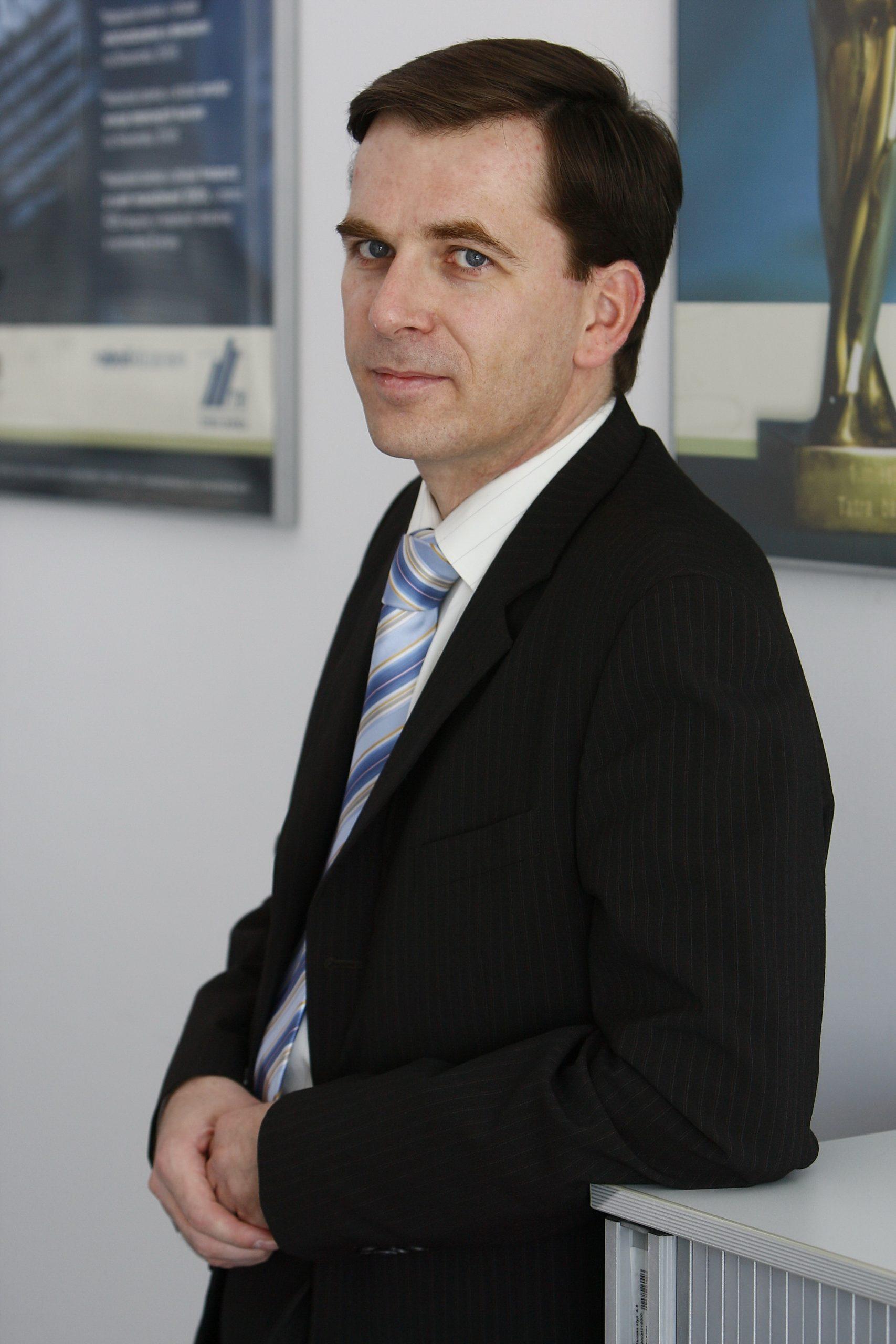 Miroslav Hladký
