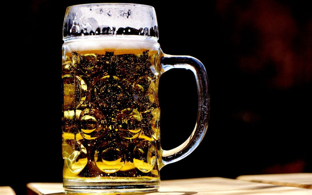 Cheers! 7 facts about beer in CEE