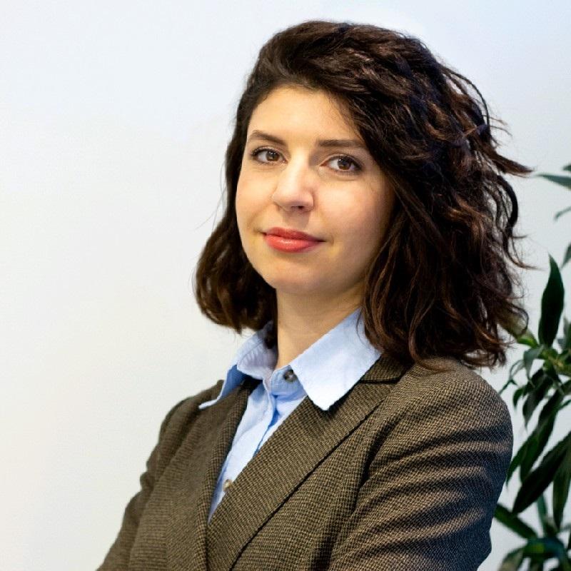 Eleonora Ivanova